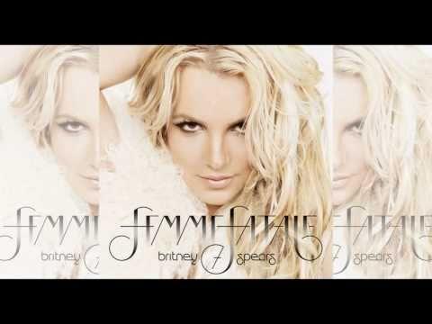 Britney Spears - I Wanna Go [Full Song]