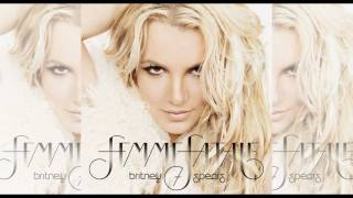 Britney Spears - I Wanna Go [Full Song]