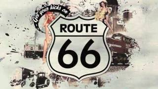 The Rolling Stones ‎– Route 66 (1964)
