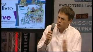 FOIRE DU LIVRE DE BRIVE 2012 : Forum des lecteurs – Les Ardents Editeurs