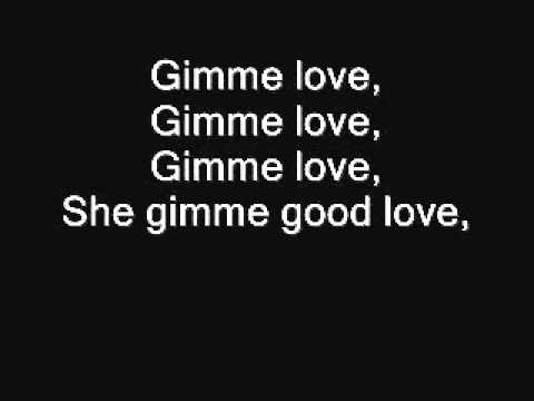 Collie Buddz - She gimme love with lyrics