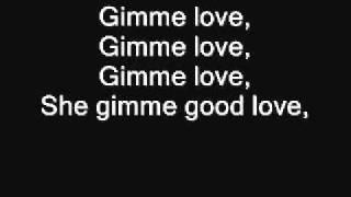 Collie Buddz - She gimme love with lyrics