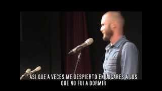 """Neil Hilborn """"The Future"""" (NPS 2013) Subtitulado Al Español"""