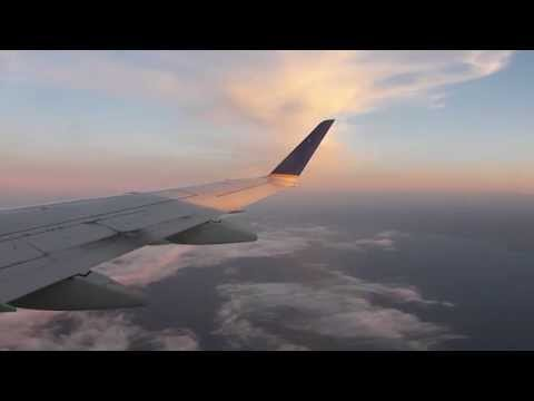 United Airlines Flight UA3452 Chicago Toronto