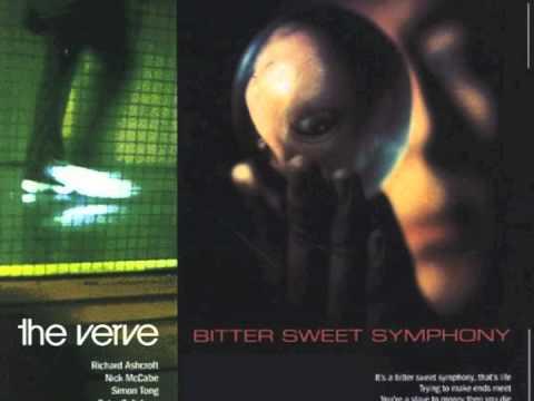 The Verve - Bitter Sweet Symphony (Original Instrumental) - (Louder Version)