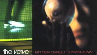 The Verve - Bitter Sweet Symphony (Original Instrumental) - (Louder Version)