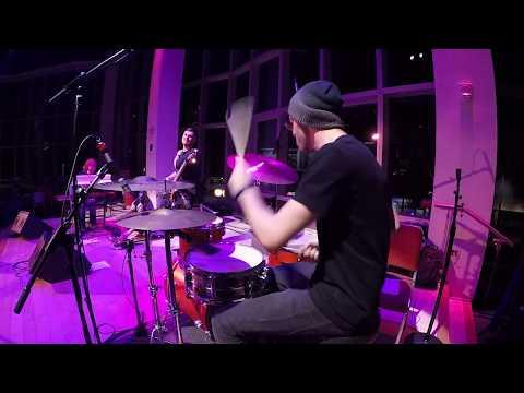 Donny McCaslin - Stadium Jazz