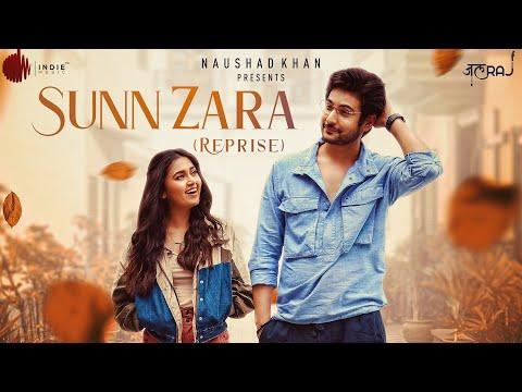Sunn Zara (Reprise) | JalRaj | Shivin Narang | Tejasswi Prakash | Anmol D | Indie Music Label