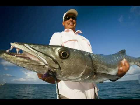 Avalon caribbean fishing cuban destinations youtube for Fishing in cuba