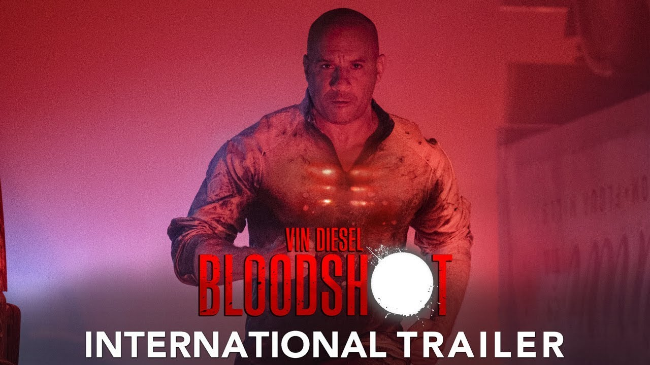 BLOODSHOT – FULL HD GOOGLE DOCS NEW FILM