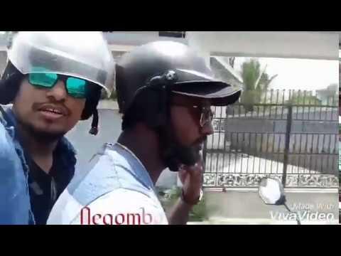 Negombo trip - Srilanka tour 2017 - vlog 2