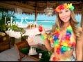 [ASMR] Island Spa Massage Relaxation Roleplay