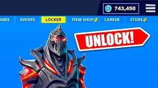How To UNLOCK RUIN Skin WITHOUT CHALLENGES in Fortnite...