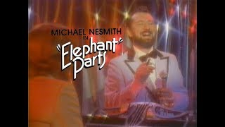 Another funny clip of our favorite lounge singer from Elephant Part...