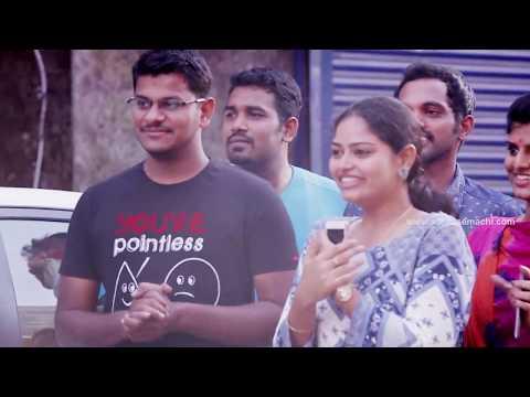 Surprise Flashmob In Chennai OMR Food Street