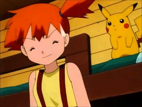 do ash and misty ever meet up again