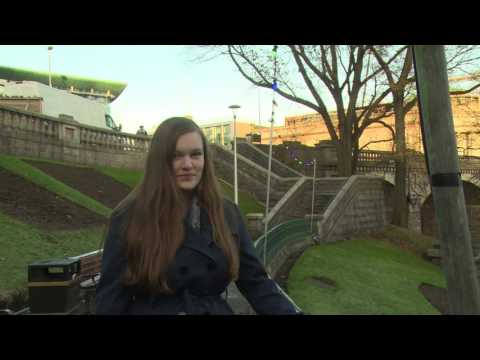 News: Union Terrace Gardens Plan