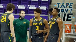 Why baylor basketball has the best guards in college | stadium