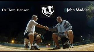 Dr. Tom Hanson Interview - Play Big Baseball Academy