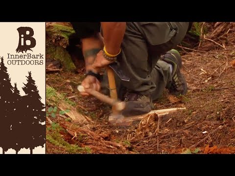 Bow Drill Fire: Complete Step by Step