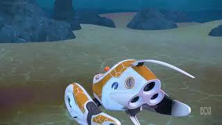 The Deep Season 3 Episode 9 The Race