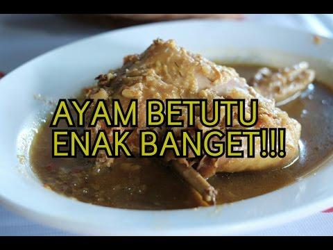 nikmatnya-ayam-betutu-gilimanuk!-(-bali-betutu-chicken)-.-indonesian-food-tour-in-bali