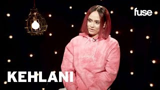 Kehlani Talks Not Outweirding Herself On SweetSexySavage | Fuse