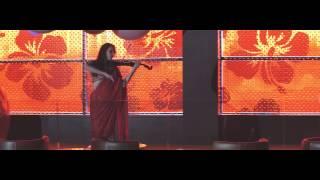 Lauren Charlotte - Bollywood violin- Humko Humise Chura Lo- Mohabbatein