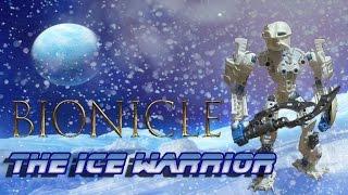 ТРЕЙЛЕР BIONICLE: Ледяной воин