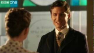 A Journalist Arrives - Lark Rise To Candleford - Series 3 Episode 1 Preview - BBC One