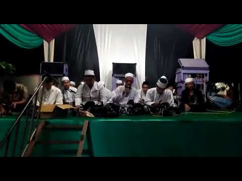 Hadroh Al-qomar aic 3 vocal gus Aang