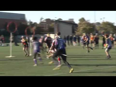 Turtle Cup 2013: Maryland vs. Emerson