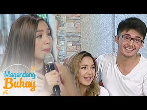 Magandang Buhay: Who is Dawn Chang