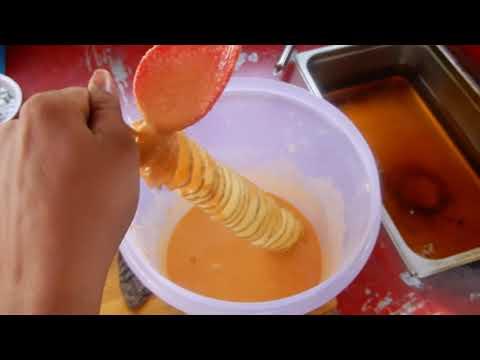 STREET FOOD SCENE AHMEDABAD, INDIA | Street Food In India