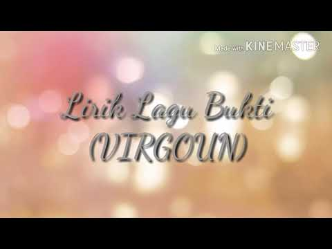 Lirik lagu bukti virgoun youtube lirik lagu bukti virgoun stopboris Images