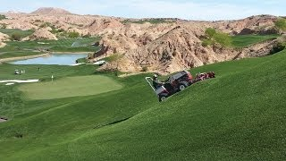 Ventrac Golf Course Equipment Solutions