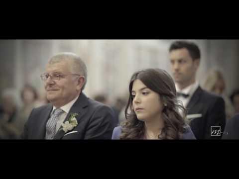 video matrimonio Elena e Alberto - Milano e Villa Rizzoli Canzo (como)