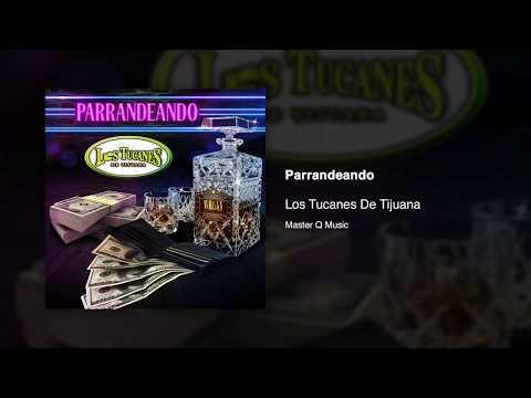 Parrandeando  Los Tucanes De Tijuana Audio Oficial