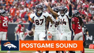 Drew Lock, young talent spark Broncos' best offensive performance of the season