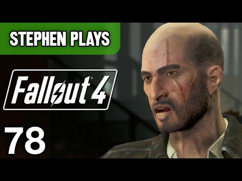"Fallout 4 #78 - ""Hello, Kellogg"""