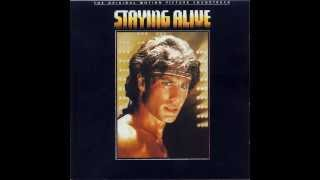 Staying alive soundtrack - Look out for number one (by Tommy Faragher)