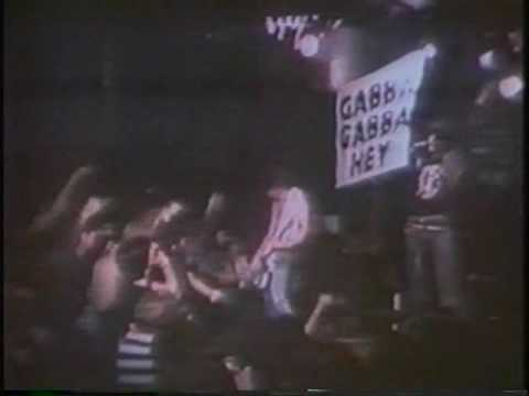 CBGB's the roots of punk documentary part 2