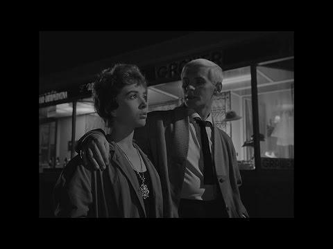 Innocent Sorcerers, dir. Andrzej Wajda, 1960, © KADR Film Studio