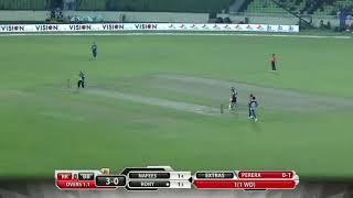 4th Match: Rangpur Riders v Barisal Bulls Highlights HD Bangladesh Premiere League