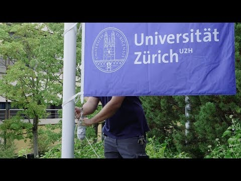 Fall Semester 2017: Welcome to the University of Zurich