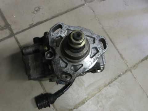 ТНВД Опель Фронтера 2.5 дизель 96 98