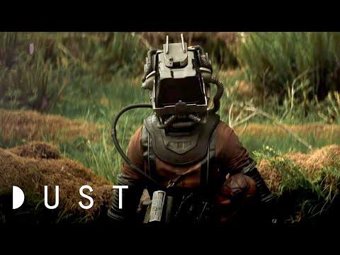 Official Trailer: Sci-Fi Feature Film | Prospect | DUST