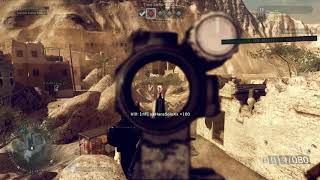 Medal of Honor Warfighter - How to get banned in all accounts 3 min tutorial - Rychu_Pro