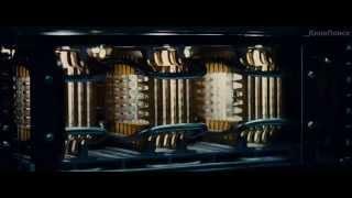 «Превосходство» (2014) Смотреть онлайн новую фантастику с Джонни Деппом.