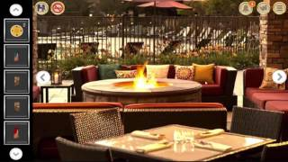 Escape From Napa Valley Marriott Hotel and Spa walkthrough Eightgames.